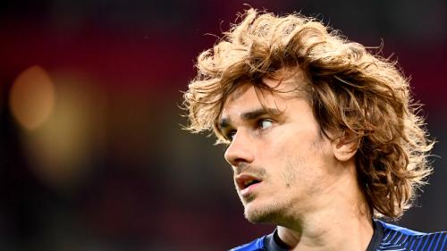 Football : Antoine Griezmann change de dimension à Barcelone