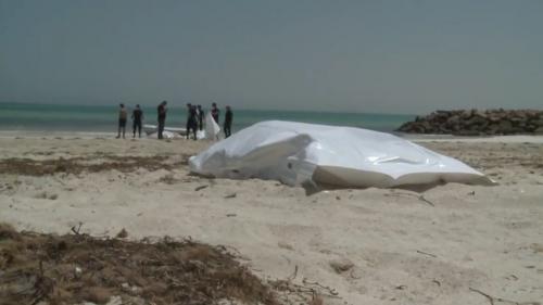 Méditerranée : le destin tragique des migrants libyens