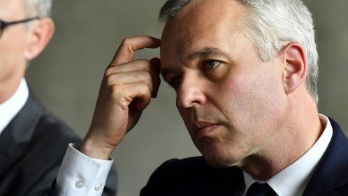 Affaires François de Rugy : trois questions sur son appartement près de Nantes