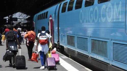 Les prix des billets de TGV ont-ils vraiment baissé, comme l'affirme la ministre des Transports ?