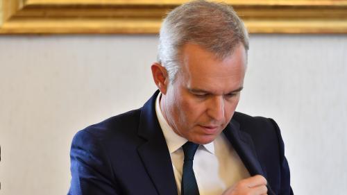 Attaqué sur ses impôts, François de Rugy répond à Mediapart directement sur Twitter