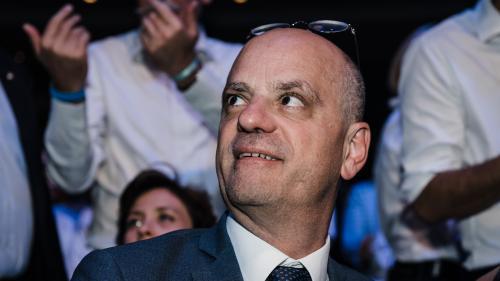 """Bac 2019 : """"On a réussi à éviter que tout un pays soit troublé"""", estime Jean-Michel Blanquer"""