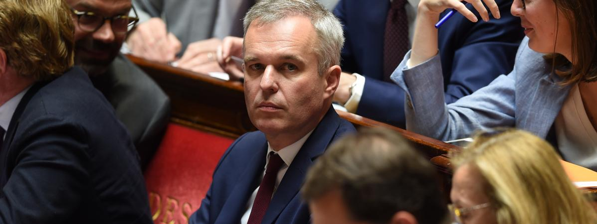 """Affaire de Rugy : Rencontrer des lobbyistes est """"légitime"""" selon d'anciens ministres, mais """"cela figurait toujours dans l'agenda officiel"""""""