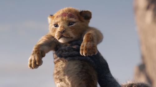 """""""Le Roi lion"""" : un remake copié-collé aux effets visuels somptueux mais sans émotion"""