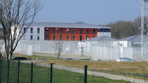 Un drone a servi à surveiller les étrangers du centre de rétention de Rennes