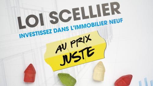 """Affaires François de Rugy: qu'est-ce que le dispositif Scellier """"social""""?"""