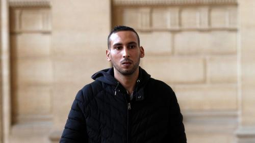 """Naoufal Ibn Ziaten, un des fils de Latifa Ibn Ziaten, a été placé en garde à vue pour """"dénonciation mensongère de crime ou délit"""""""