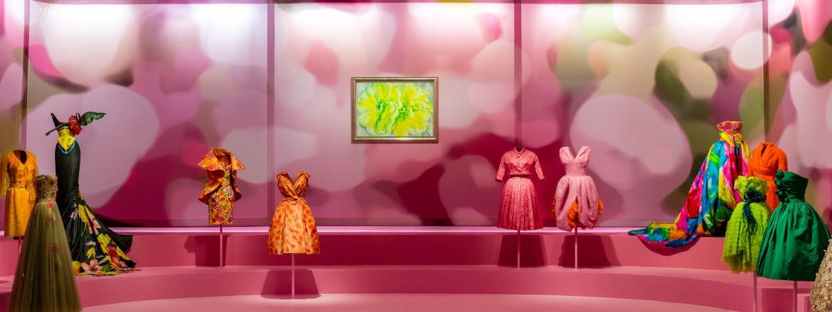 Dior à Dallas, Manolo Blahnik à Londres : deux expositions mode à voir cet été