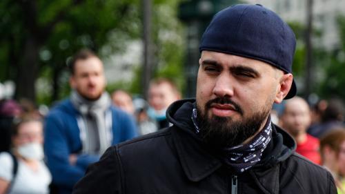 """Défilé du 14-Juillet : les """"gilets jaunes"""" Maxime Nicolle, Jérôme Rodrigues et Eric Drouet relâchés après leurs gardes à vue"""