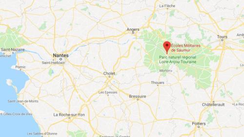 Maine-et-Loire : un sous-officier se suicide aux Ecoles militaires de Saumur en marge des cérémonies du 14-Juillet