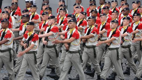 DIRECT. Défilé du 14-Juillet : le défilé militaire touche à sa fin. Regardez et commentez notre émission spéciale