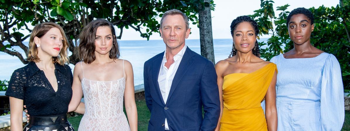 L'actrice Lashana Lynch va devenir l'agent 007 mais James Bond reste un homme