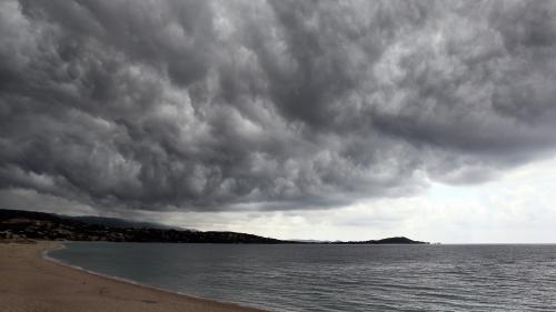 """Orages en Corse : """"La montagne est particulièrement dangereuse, en quelques minutes tout peut basculer"""""""