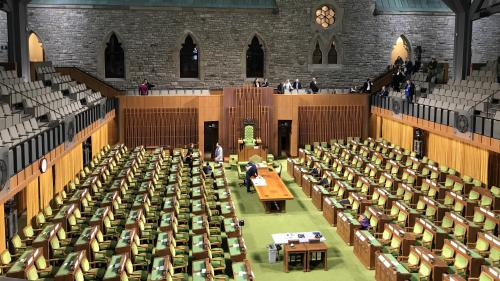 """TRIBUNE. Le Ceta """"n'est pas une bonne solution"""" : sept députés canadiens appellent leurs homologues français à ne pas ratifier le traité"""