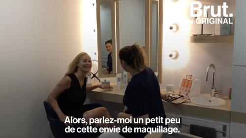 "VIDEO. Le premier institut esthétique ""inclusif"" de France"