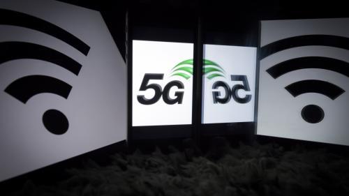 La France lance officiellement sa procédure d'attribution des fréquences 5G