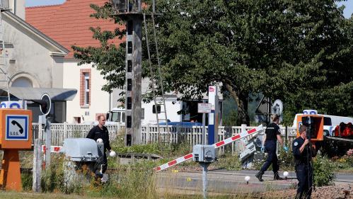 Accident dans la Marne : des dysfonctionnements du passage à niveau signalés par les habitants