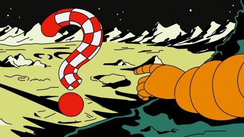 """Hergé avait-il tout prévu ? On a fact-checké """"On a marché sur la Lune"""", la BD où Tintin devance Neil Armstrong de 16 ans"""