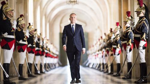 Affaire de François de Rugy : peut-on comparer le quinquennat d'Emmanuel Macron à l'époque de Georges Pompidou ?