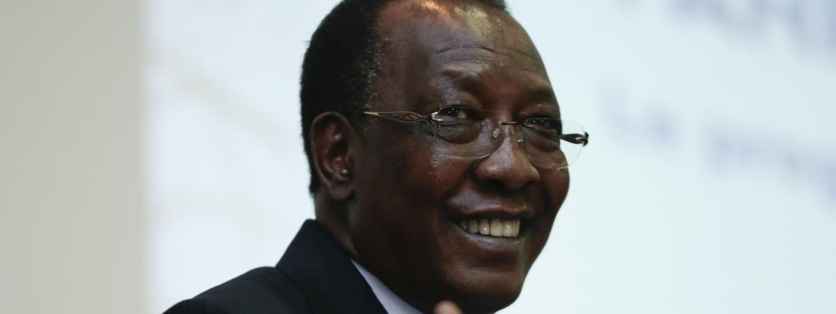 Le président Idriss Déby débloque les réseaux sociaux au Tchad