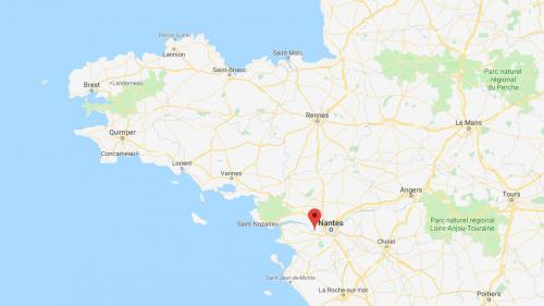 Loire-Atlantique : à 14 ans, il se fait arrêter sur une route départementale à 156 km/h