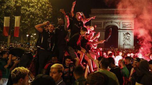 Finale de la CAN : les Champs-Elysées resteront ouvert aux manifestations vendredi