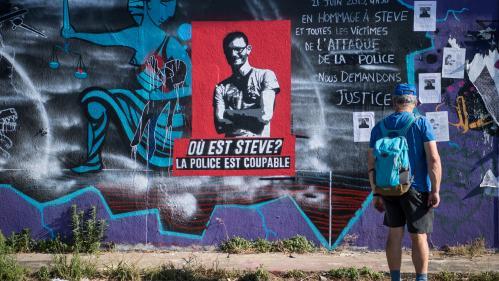 """Disparition de Steve à Nantes : la justice ouvre une enquête pour """"mise en danger de la vie d'autrui"""" et """"violences volontaires"""" après l'intervention des policiers"""