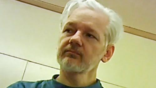 Julian Assange ne sera pas extradé vers un pays où il encourt la peine de mort, assurent les autorités britanniques