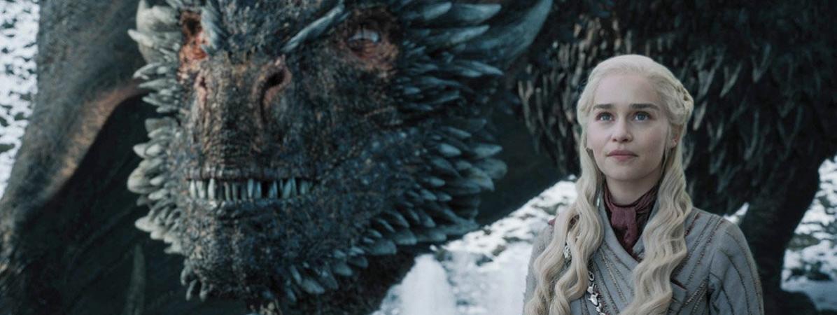 """""""Game of Thrones"""" remporte 32 nominations aux Emmy Awards et pulvérise le précédent record"""