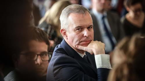 Scandales, fortes pressions et nouvelles révélations : pourquoi François de Rugy a finalement décidé de démissionner