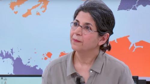 """Arrestation d'une chercheuse française en Iran: """"Une mauvaise manœuvre assez cynique pour négocier avec Paris"""""""