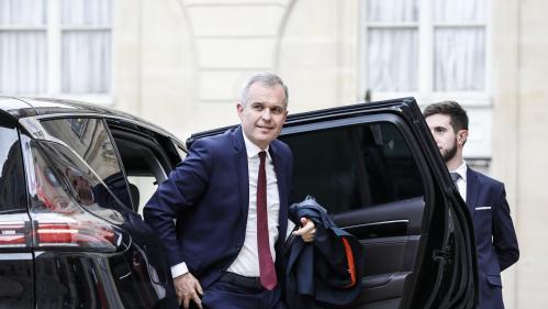 """Affaire Rugy : Mediapart et """"Ouest-France"""" font de nouvelles révélations sur son utilisation des voitures avec chauffeur"""