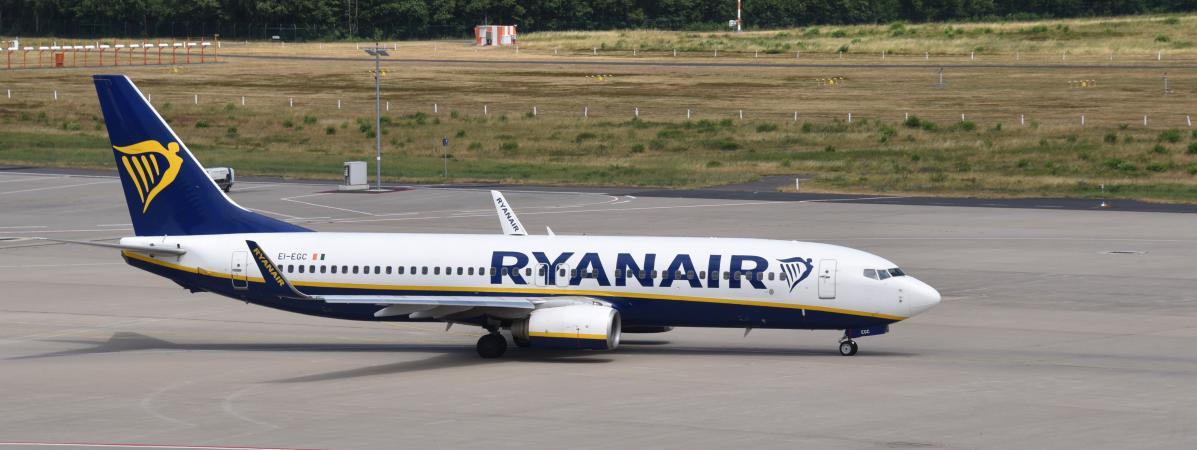 Boeing 737 MAX : Ryanair annonce fermer des bases aéroportuaires dès cet hiver