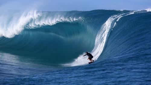 JO de Paris 2024: Tahiti, candidate pour accueillir les épreuves de surf