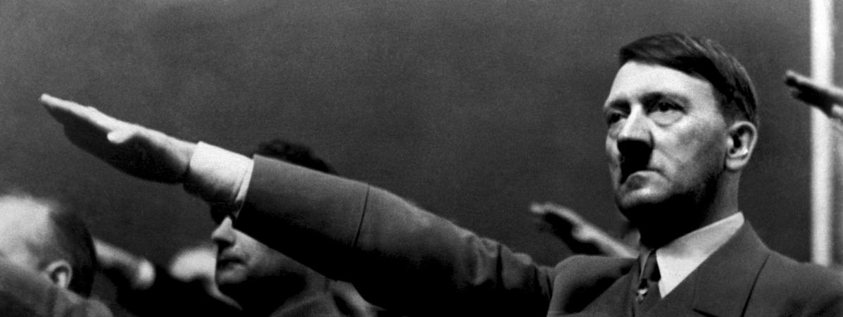 Histoire de folles rumeurs. Hitler n'est pas mort en 1945
