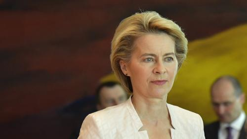 La commission européenne d'Ursula von der Leyen peut se mettre au travail