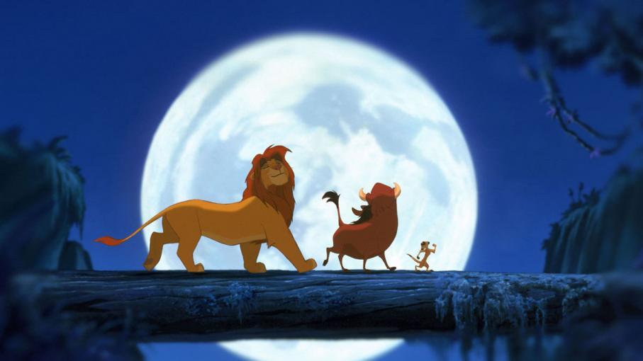 """""""Le Roi lion"""" : si vous obtenez plus de 25/30 à ce quiz, vous êtes Simba"""