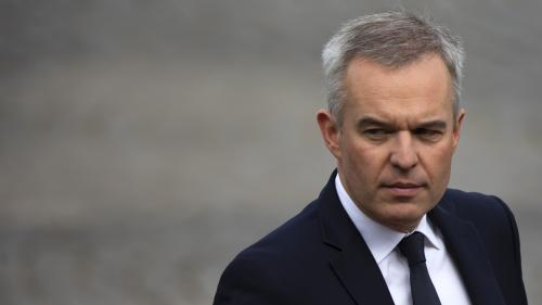 François de Rugy se compare à Pierre Bérégovoy, l'ancien Premier ministre qui s'était suicidé après avoir démissionné