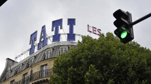 En 2020, il ne restera qu'un seul magasin Tati en France, celui de Barbès à Paris