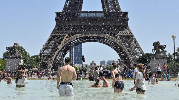 Météo France annonce un nouvel épisode de canicule la semaine prochaine en France