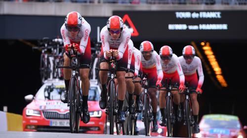 Tour de France 2019 : pourquoi Cofidis ne gagne plus ?