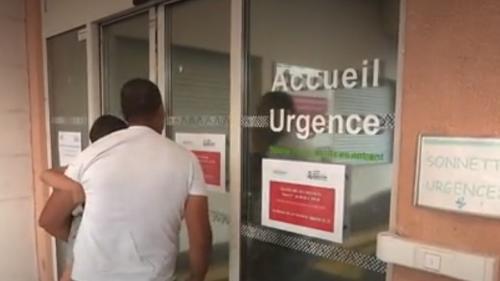 Sisteron : durant l'été, les urgences ferment la nuit