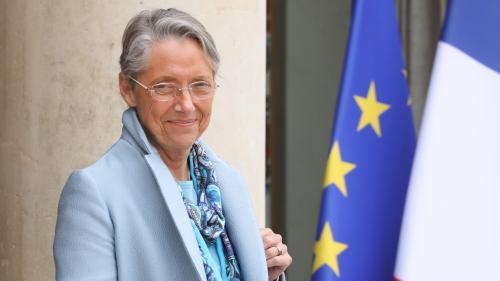 Gouvernement : le choix de la tranquillité avec Élisabeth Borne à l'Écologie