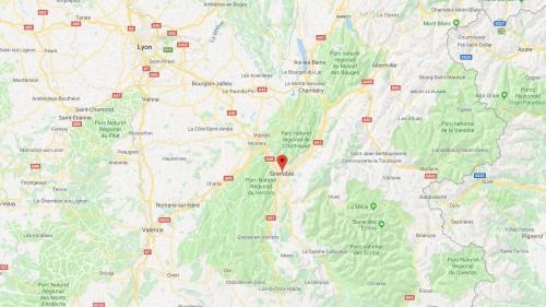 Grenoble : deux hommes suspectés d'avoir participé à un rodéo lors de la demi-finale de la CAN placés en garde à vue