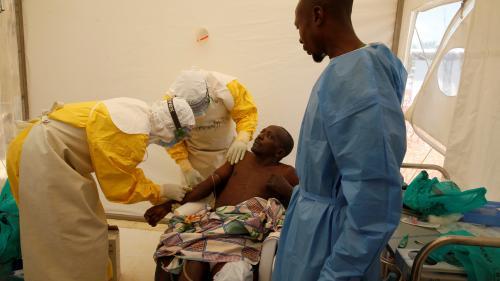"""L'épidémie d'Ebola en République démocratique du Congo est une urgence sanitaire """"de portée internationale"""", alerte l'OMS"""
