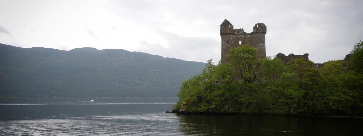 Histoire de folles rumeurs. Le monstre du Loch Ness