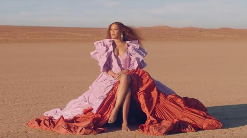"""Regardez le nouveau clip de Beyoncé pour """"Spirit"""", extrait de son album inspiré du """"Roi Lion"""""""