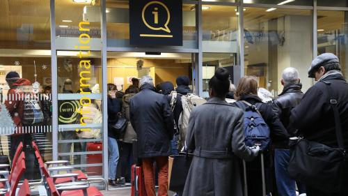 """""""Notre action de chronométrage était particulièrement judicieuse"""": la CFDT-Cheminots obtient la suspension des suppressions de postes aux guichets SNCF"""