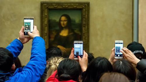"""La """"Joconde"""" a changé de salle au Louvre : un déménagement """"bien préparé car elle est très fragile"""""""