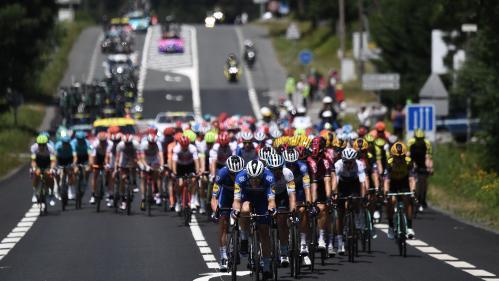 Tour de France : Julian Alaphilippe va-t-il résister aux favoris ? Regardez le contre-la-montre individuel à Pau